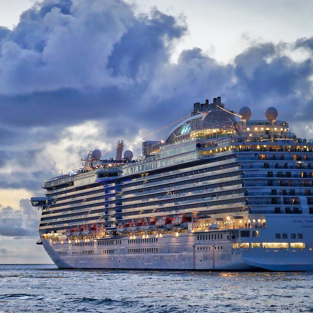 Jennifer Maselli Travel | We book cruises