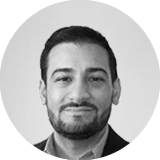 Ali Hussain   General Board Member