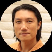 Paul Hong -