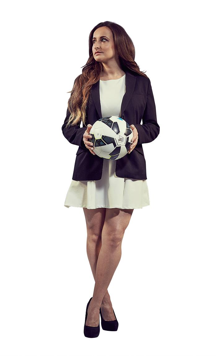 Soccer - Laura