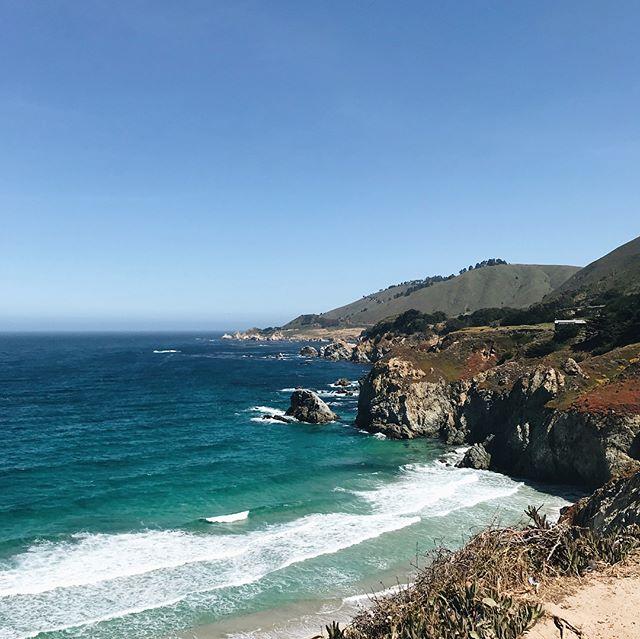 'Nothing comes close to the golden coast' 🌊 . . #travel #california #beach #summer #sun #sea #art #design #apparel #tumblr #vsco #vscocam #photography #blog #portfolio #indie #urban #explore #adventure #food #drinks #portrait #landscape