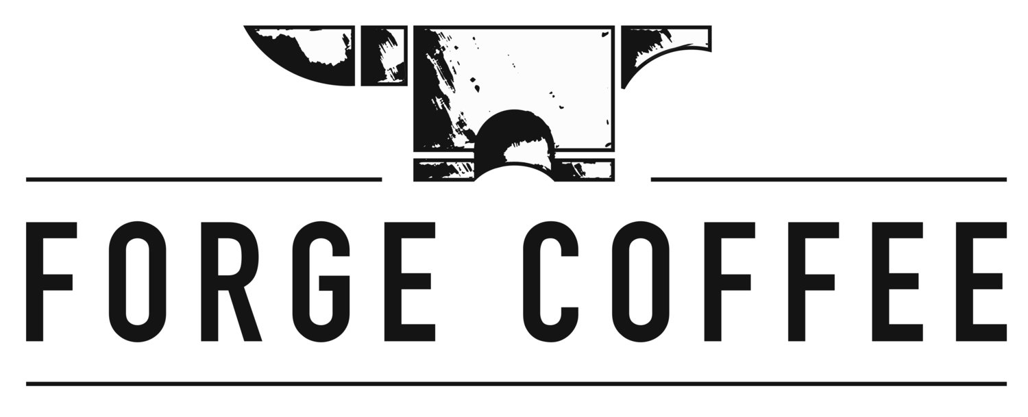 Forge Coffee