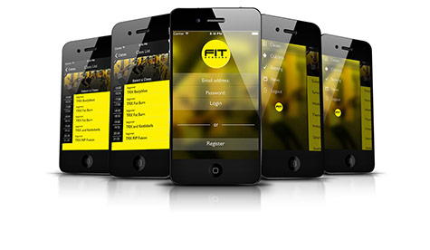 The FIT Studios APP is FREE TO DOWNLOAD AND IS THE EASIEST WAY TO BOOK YORU CLASSES, ON ITUNES AND GOOGLE PLAY.