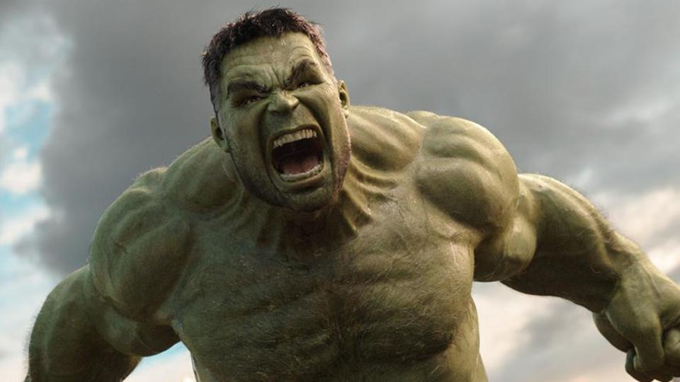 Don't worry this wont happen, (HULK) to anyone ever...... but you catch my drift.