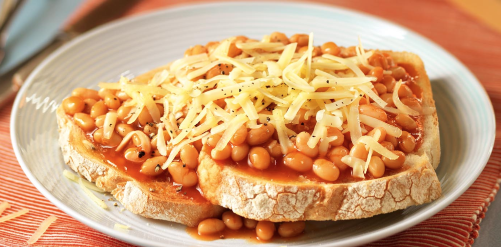 It might sound strange but beans on toast has a really good amino acid profile, it's cheap, easy and tasty. We have to look at realistic options for the person who finds it hard to be very organised, but to also look at solutions that wont break the bank.