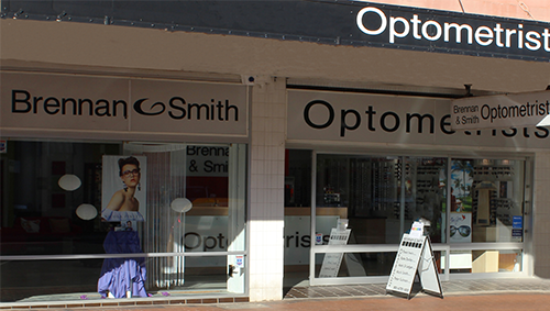 Brennan & Smith Inverell Store