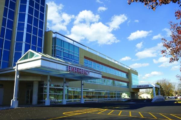 Beebe Healthcare Lewes Delaware