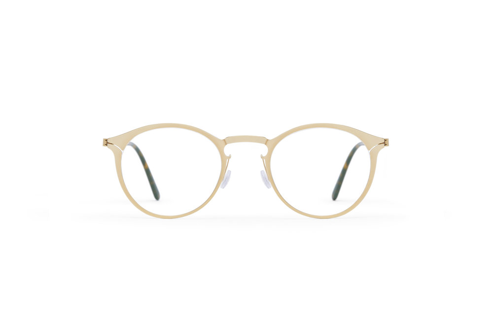haffmans_neumeister_anderson_gold_havana_clear_line_eyeglasses_front_102229.jpg