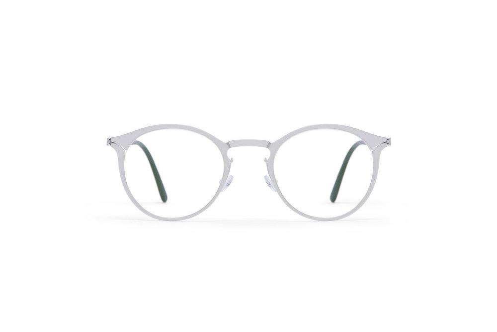 haffmans_neumeister_anderson_silver_black_clear_line_eyeglasses_front_102226.jpg
