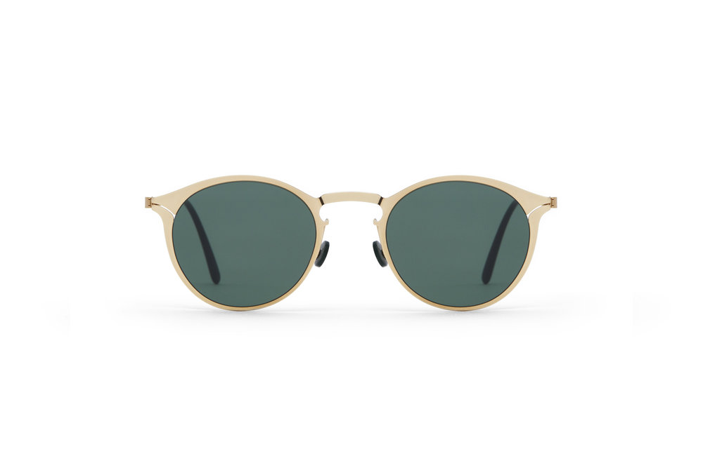 haffmans_neumeister_anderson_gold_darkgreen_green_line_sunglasses_front_102228.jpg