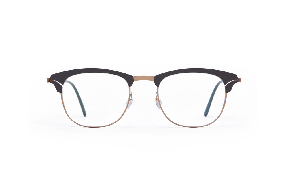 haffmans_neumeister_atlantic_gold_brown_clear_line_eyeglasses_front_102212.jpg