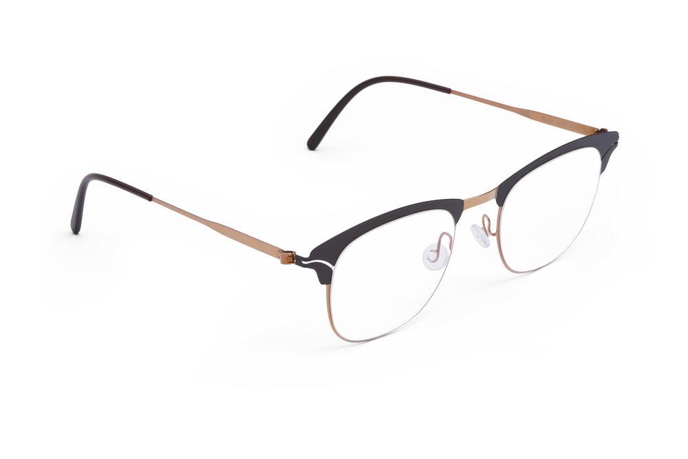 haffmans_neumeister_atlantic_gold_brown_clear_line_eyeglasses_angle_102212.jpg