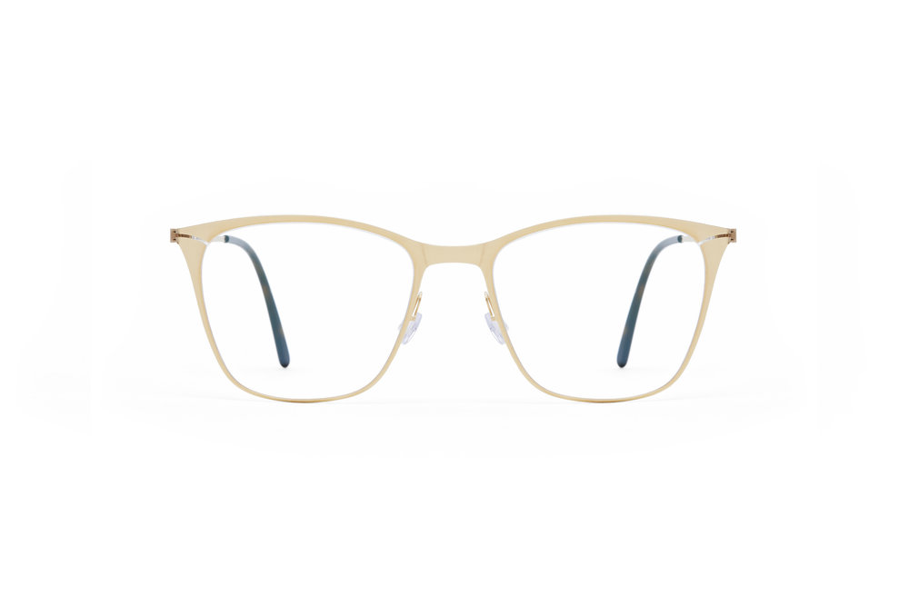 haffmans_neumeister_aurora_gold_havana_clear_line_eyeglasses_front_102161.jpg