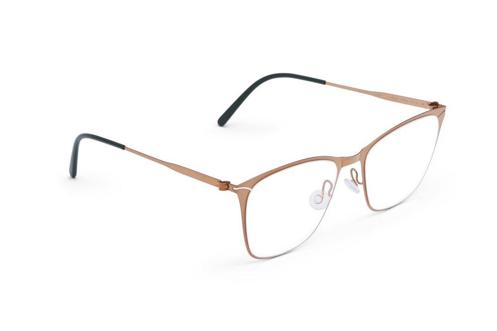 haffmans_neumeister_aurora_rosegold_darkgreen_clear_line_eyeglasses_angle_102163.jpg