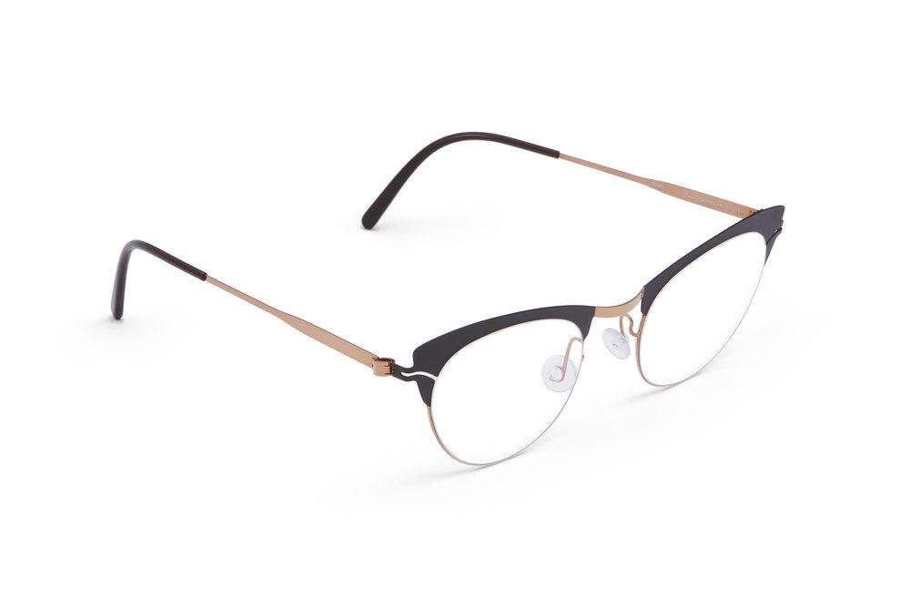 haffmans_neumeister_capri_rosegold_brown_darkbrown_clear_line_eyeglasses_angle_102063.jpg