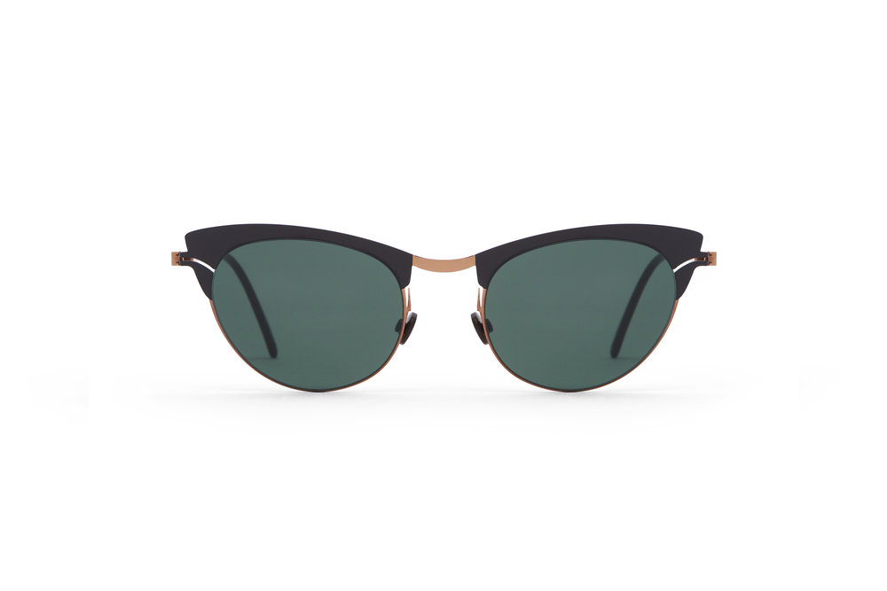 haffmans_neumeister_capri_rosegold_brown_darkbrown_green_line_sunglasses_front_102205.jpg
