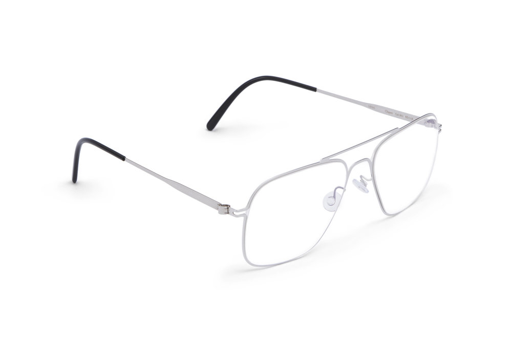 haffmans_neumeister_clipper_silver_black_clear_line_eyeglasses_angle_102203.jpg