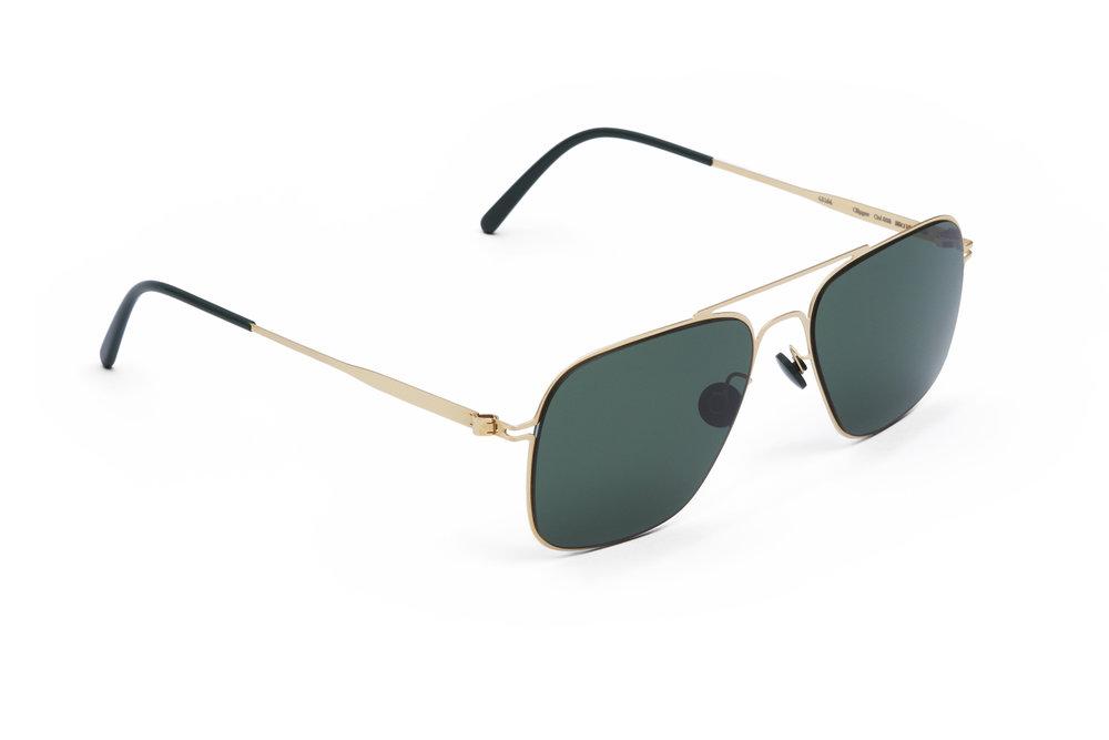 haffmans_neumeister_clipper_gold_darkgreen_green_line_sunglasses_angle_102177.jpg