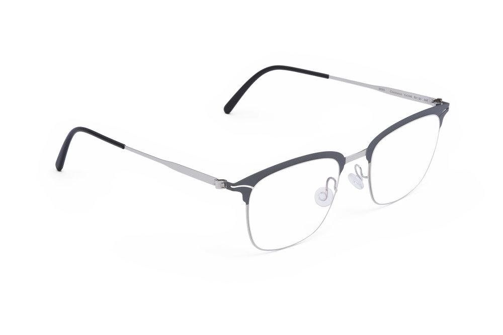 haffmans_neumeister_continental_silver_grey_black_clear_line_eyeglasses_angle_102036.jpg