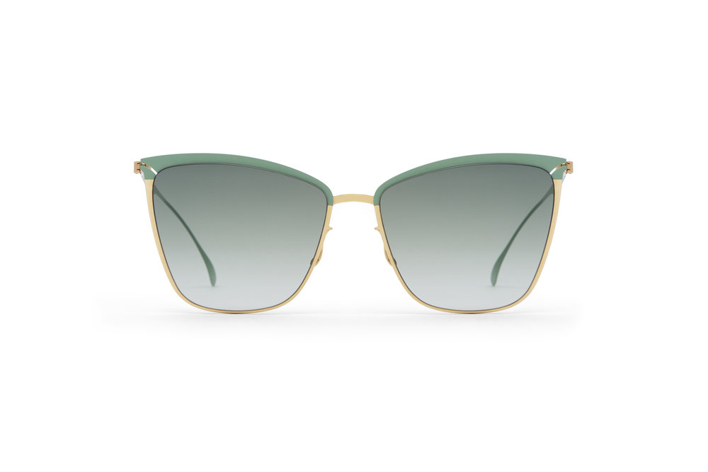 haffmans_neumeister_corona_gold_sage_green_amazon_gradient_p60_sunglasses_front_102297.jpg