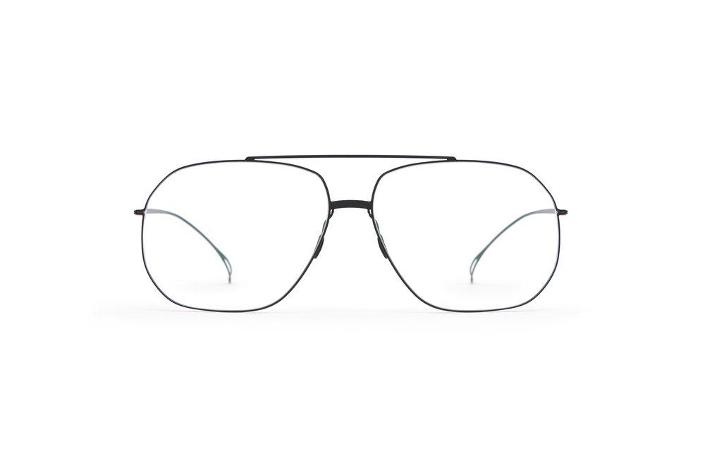 haffmans_neumeister_coxeter_black_clear_ultralight_eyeglasses_front_102259.jpg