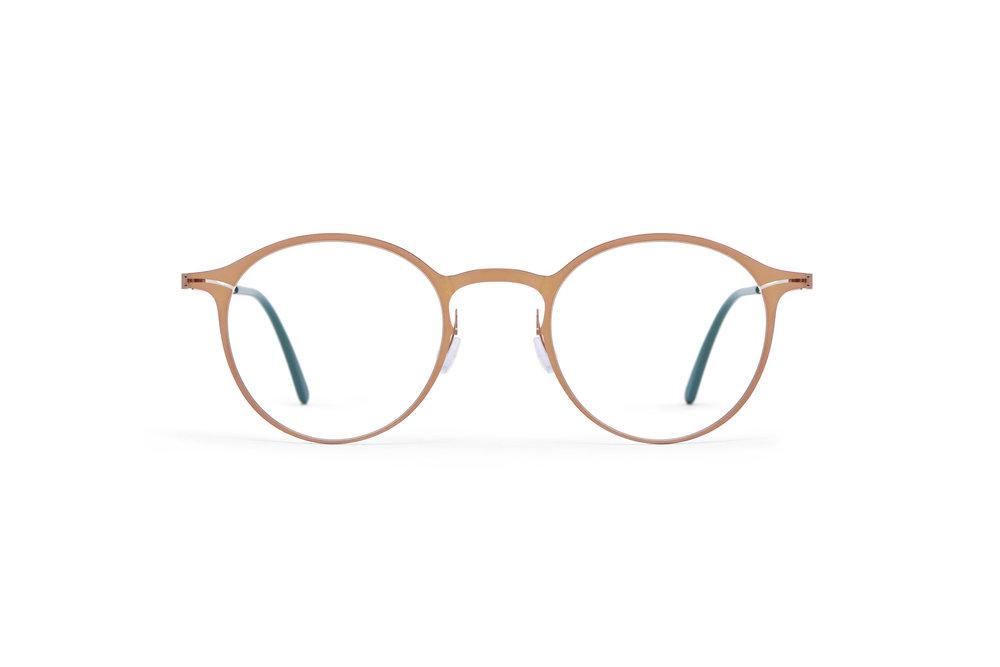 haffmans_neumeister_delage_rosegold_darkgreen_clear_line_eyeglasses_front_102158.jpg