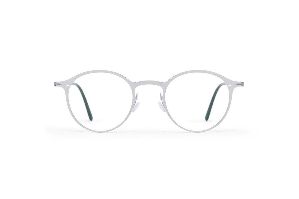 haffmans_neumeister_delage_silver_black_clear_line_eyeglasses_front_102153.jpg