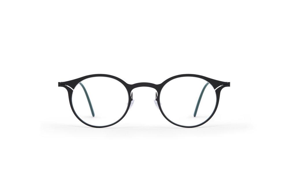 haffmans_neumeister_galvin_black_black_clear_line_eyeglasses_front_102090.jpg