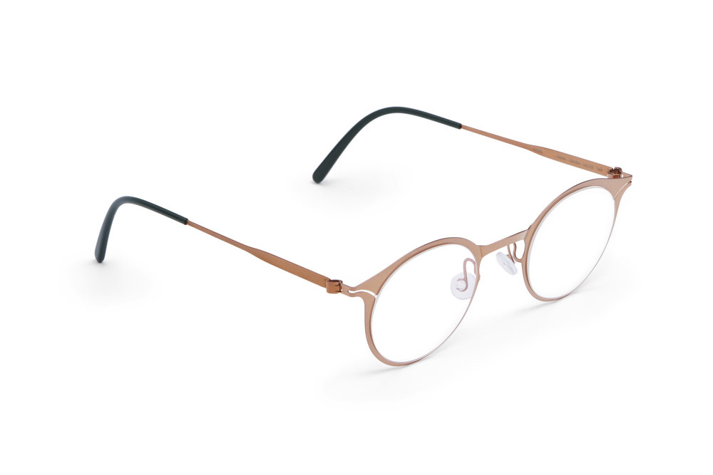 haffmans_neumeister_galvin_rosegold_darkgreen_clear_line_eyeglasses_angle_102094.jpg