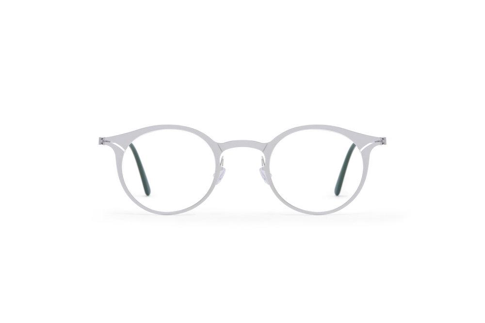 haffmans_neumeister_galvin_silver_black_clear_line_eyeglasses_front_102089.jpg
