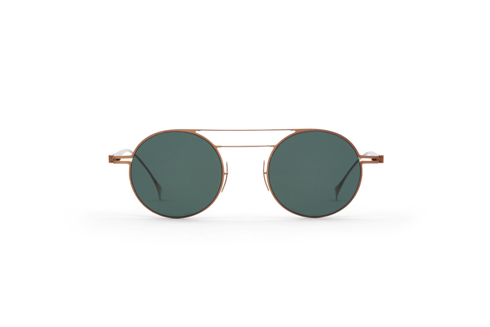 haffmans_neumeister_ghost_rosegold_green_line_sunglasses_front_102052.jpg