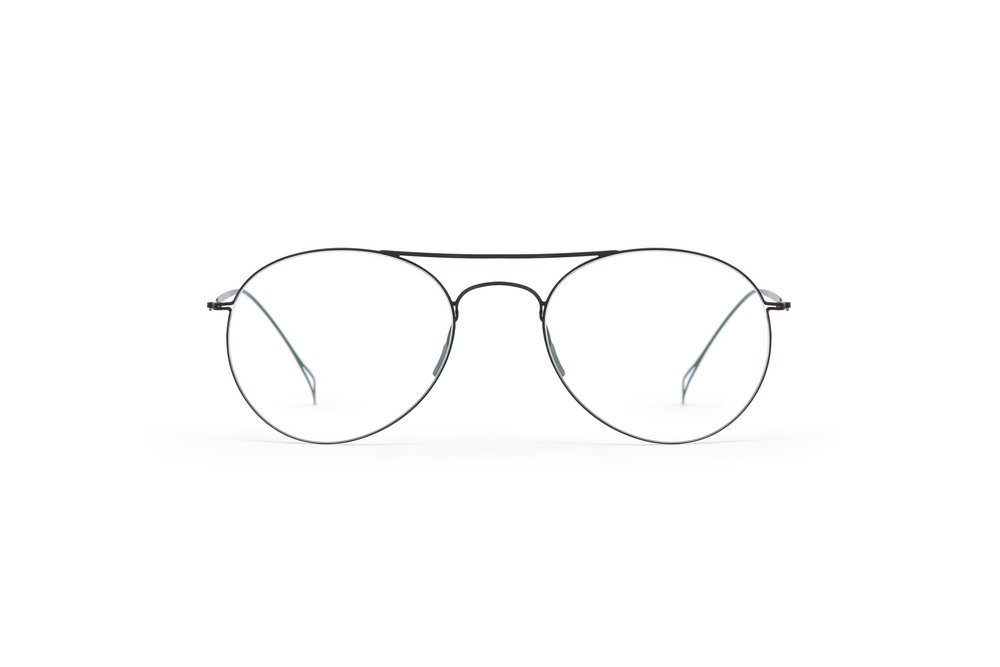 haffmans_neumeister_hamilton_black_clear_ultralight_eyeglasses_front_102271.jpg