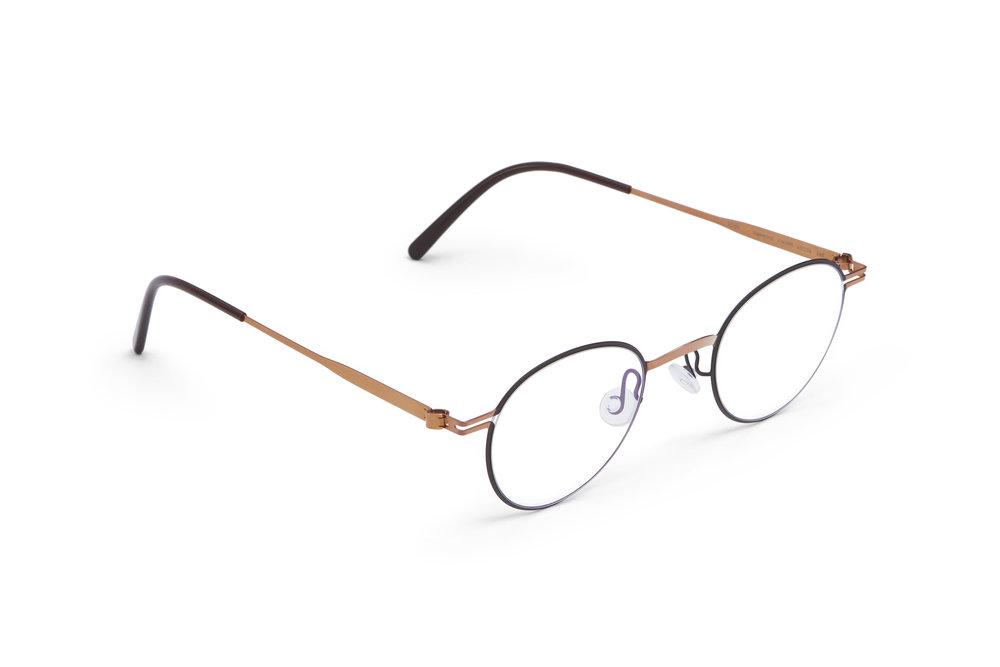 haffmans_neumeister_inglewood_rosegold_brown_darkbrown_clear_line_eyeglasses_angle_102151.jpg