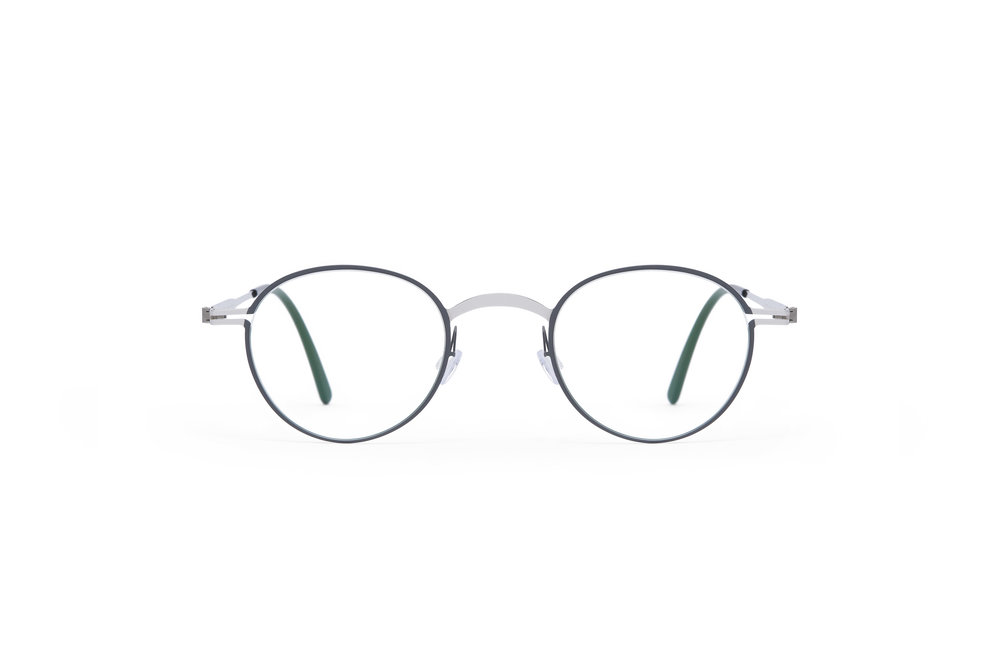 haffmans_neumeister_inglewood_silver_grey_black_clear_line_eyeglasses_front_102052.jpg