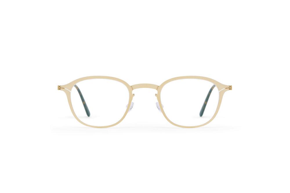 haffmans_neumeister_lambert_gold_havana_clear_line_eyeglasses_front_102233.jpg