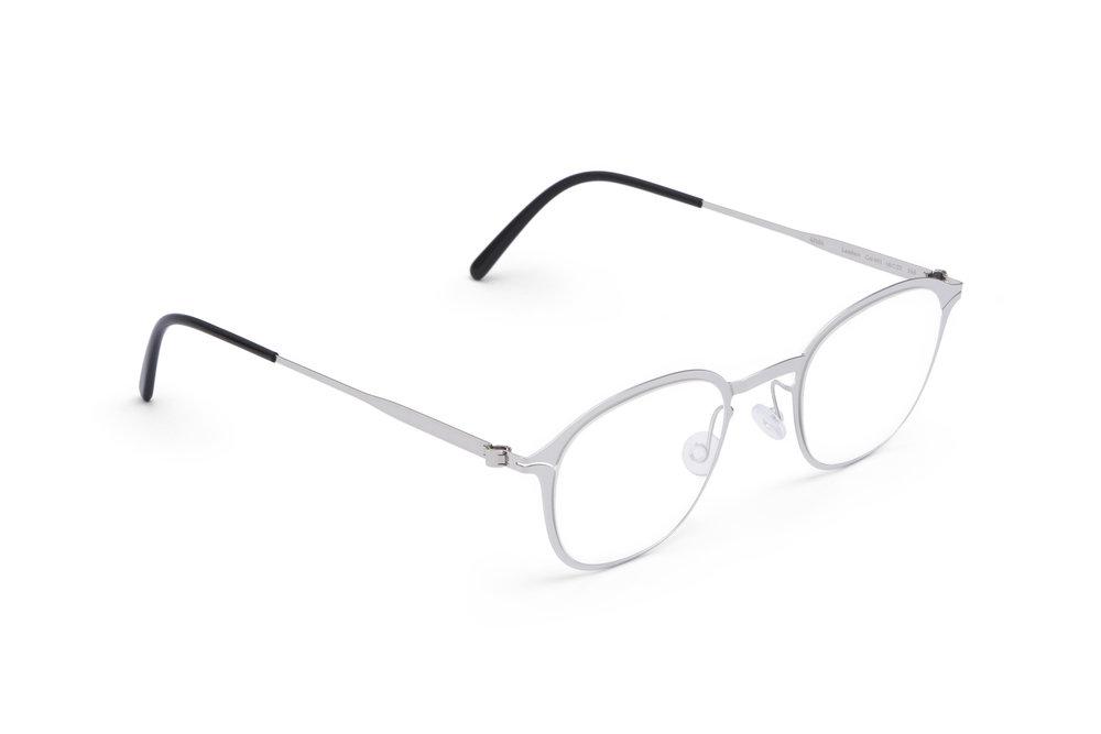 haffmans_neumeister_lambert_silver_black_clear_line_eyeglasses_angle_102230.jpg