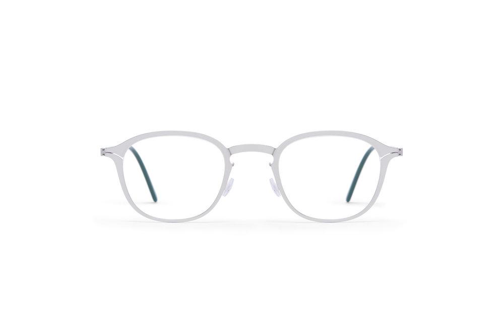 haffmans_neumeister_lambert_silver_black_clear_line_eyeglasses_front_102230.jpg