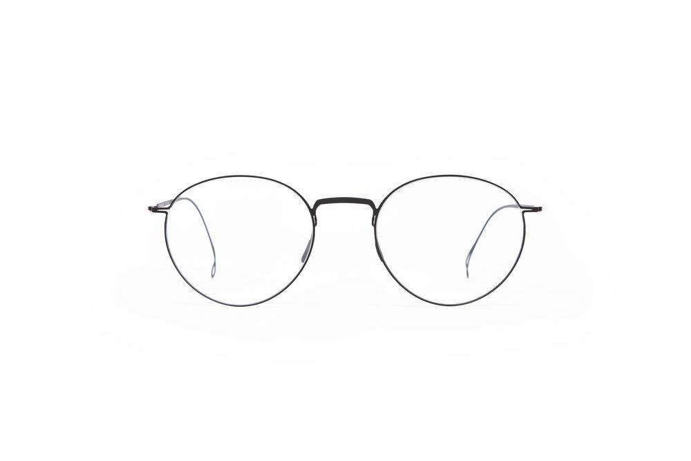 haffmans_neumeister_lovelace_black_clear_ultralight_eyeglasses_front_102275.jpg
