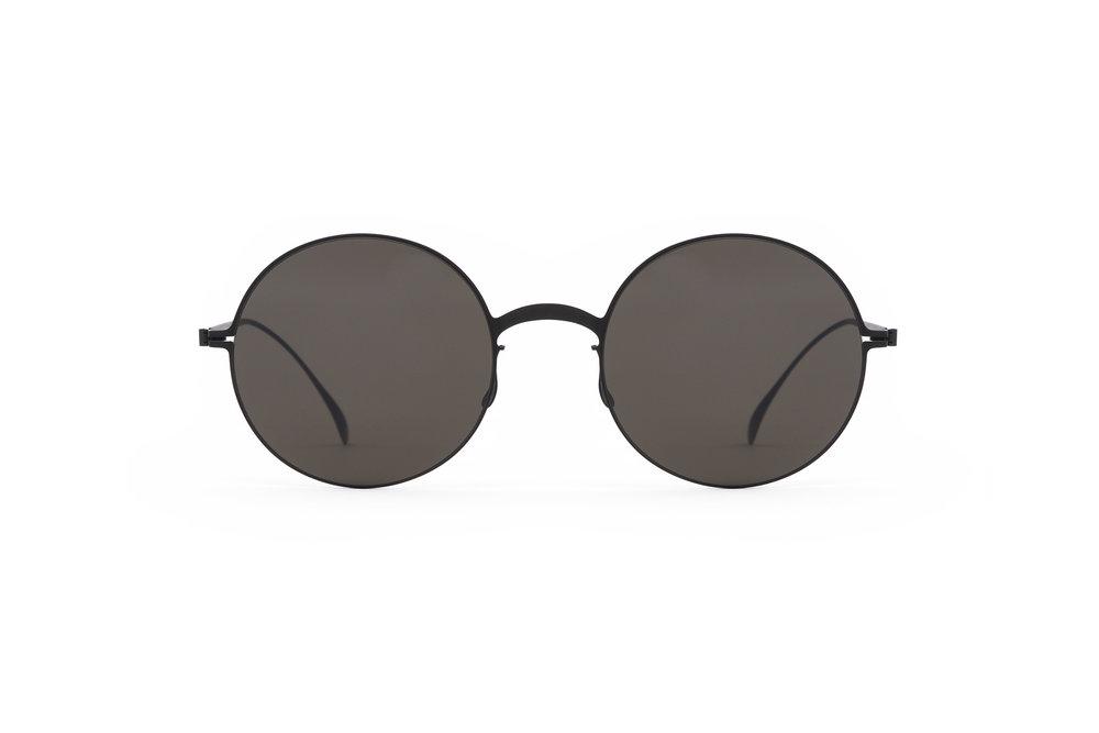 haffmans_neumeister_mustique_black_grey_line_sunglasses_front_102306.jpg