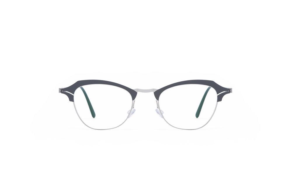 haffmans_neumeister_nice_silver_grey_black_clear_line_eyeglasses_front_102070.jpg