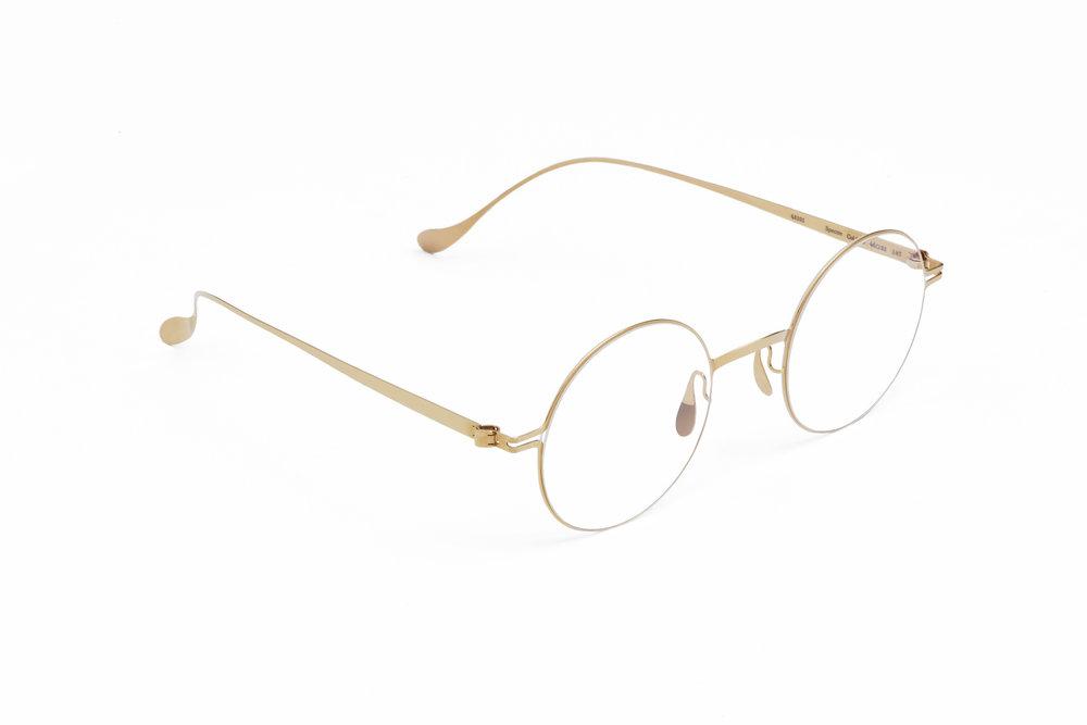 haffmans_neumeister_spectre_gold_clear_line_eyeglasses_angle_102115.jpg