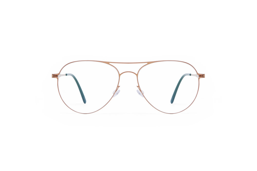 haffmans_neumeister_swift_rosegold_darkgreen_clearline_eyeglasses_front_102132.jpg