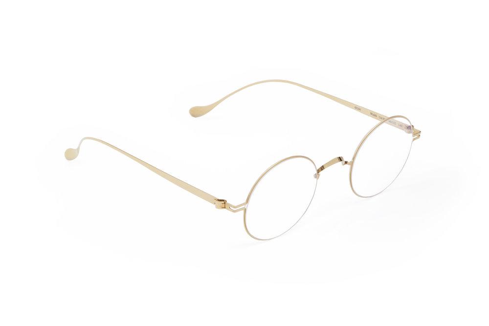 haffmans_neumeister_wraith_gold_clear_line_eyeglasses_angle_102240.jpg