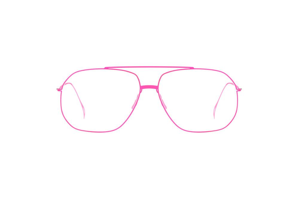 haffmans_neumeister_coxeter_candypink_clear_ultralight_eyeglasses_front_102261.jpg