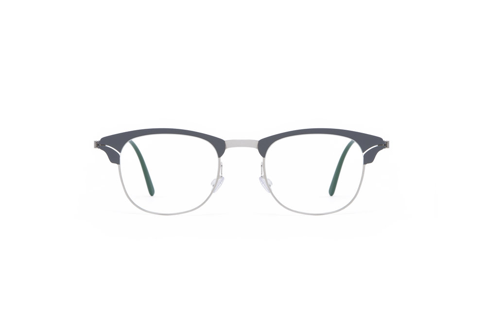 haffmans_neumeister_panamerica_silver_grey_black_clear_line_eyeglasses_front_102082.jpg