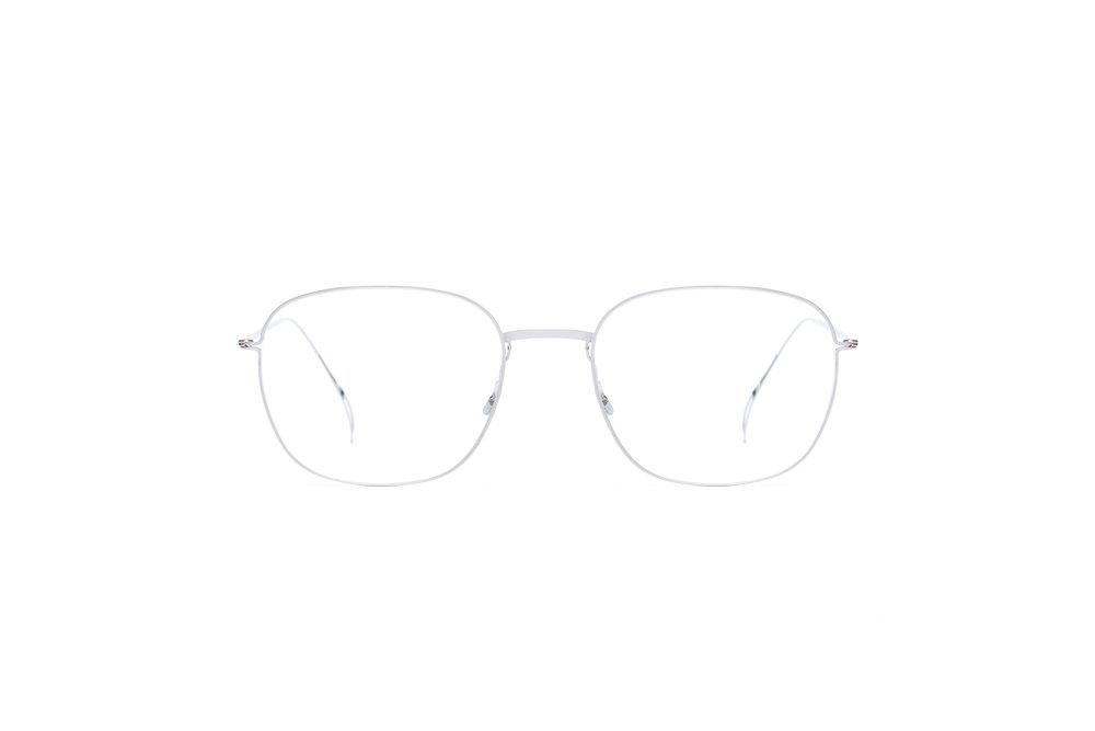 haffmans_neumeister_fuller_silver_clear_ultralight_eyeglasses_front_102394.jpg