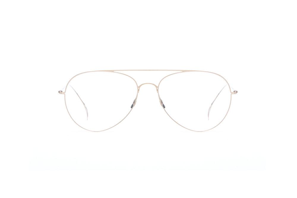 haffmans_neumeister_centennial_champagner_clear_ultralight_eyeglasses_front_102415.jpg