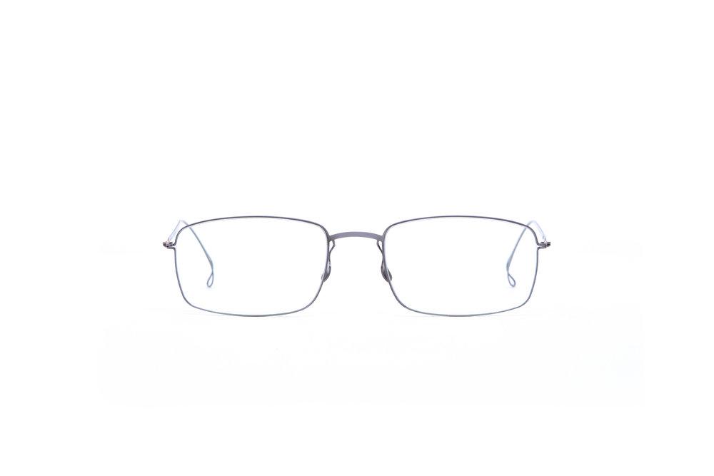 haffmans_neumeister_larson_gunmetal_clear_ultralight_eyeglasses_front_102457.jpg