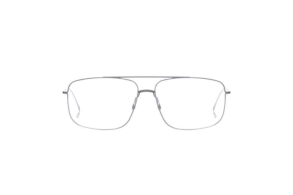haffmans_neumeister_scout_gunmetal_clear_ultralight_eyeglasses_front_102444.jpg