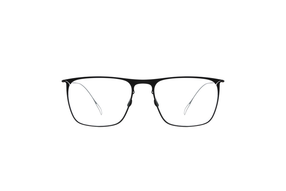 haffmans_neumeister_nyberg_black_clear_ultralight_eyeglasses_front_102469.jpg